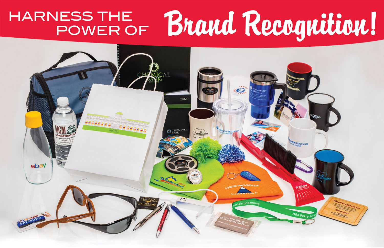 custom promotional products